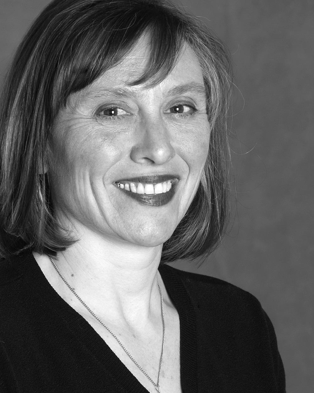 Susanne Ashland